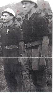 Charles Alphonse Rusconi  dans Soldats d'Elite rusconi