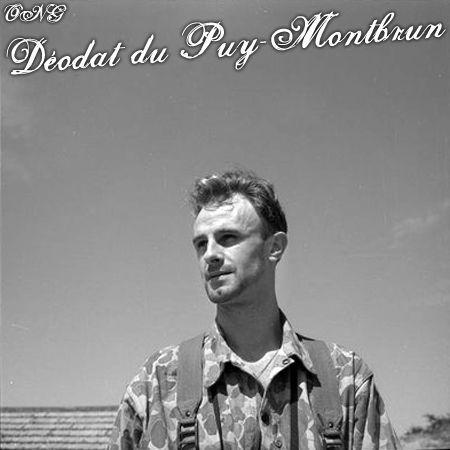 Déodat du Puy-Montbrun  dans Soldats d'Elite 45116505