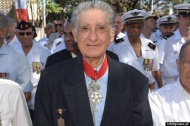Décès de John Martin, dernier du Bataillon du Pacifique ! dans In Mémoriam image1