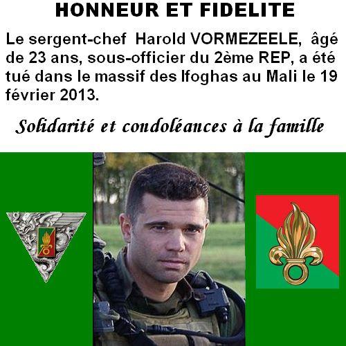 SGC Harold VORMEZEELE mort au combat. dans In Mémoriam 379186_10200514110036670_194325172_n
