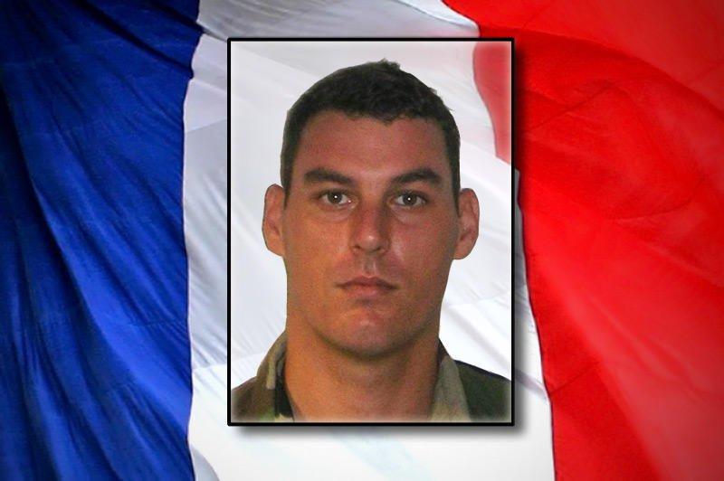 In memoriam: caporal-chef Stéphane Duval, du 1er RPIMa