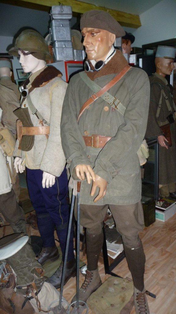 Uniformes : Le légionnaire à Narvik 1940. dans UNIFORMES p1050614