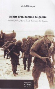 RECITS D'UN HOMME DE GUERRE dans Livres recits-186x300